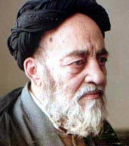 علامة محمد حسين الطباطبائي قدس الله نفسه الزكية
